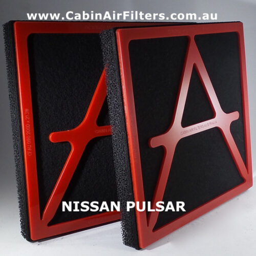 Nissan Pulsar Cabin Air Filter,Nissan Cabin Air Filter,Cabin Air Filter,Cabin Pollen Filter,Car Air Conditioner Filter,Cabin Air Filter,Cabin Air Filter pulsar