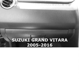 SUZUKI GRAND VITARA CABIN AIR FILTER