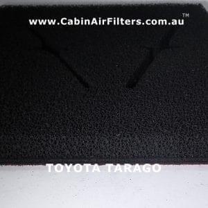Toyota Tarago Cabin Air Filter