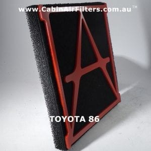 TOYOTA 86 Cabin Air Filter