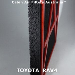 TOYOTA RAV4 Cabin Air Filter
