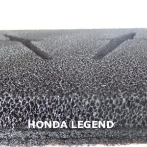 honda legend cabin air filter 10
