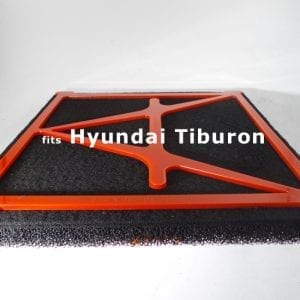 hyundai tiburon  cabin filter