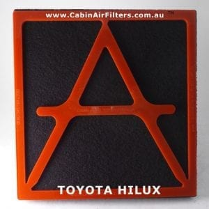 toyota hilux early 2