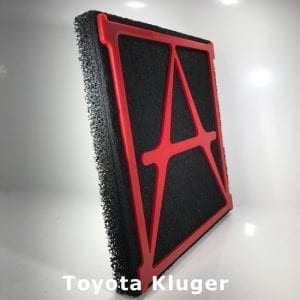 toyota kluger cabin air filter,cabin air filter toyota kluger,