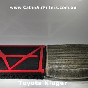 toyota kluger cabin air filter,cabin air filter toyota kluger,