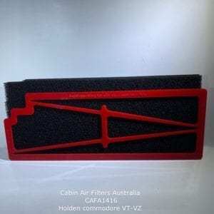 Holden Commodore Cabin air filter,Holden Commodore cabin air pollen filter,CAFA1416