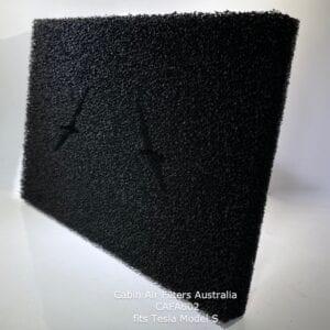 Tesla model S cabin air filter,Tesla model s cabin air pollen filter,CAFA602